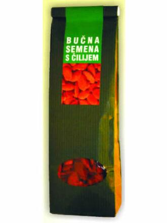 Bučna semena s čilijem Kolarič
